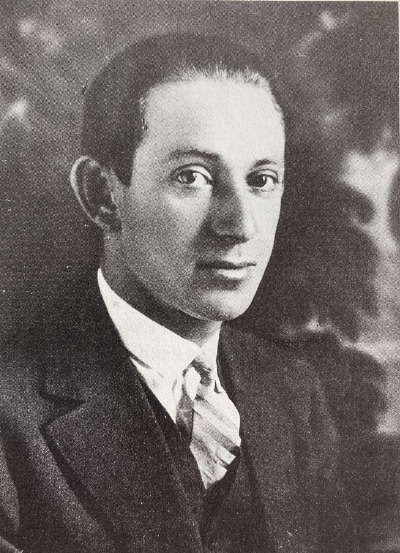 Leo Zeilberger